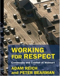 Working For Respect Book Cover